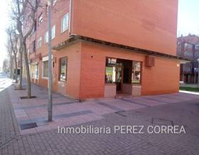 premises rent in salamanca