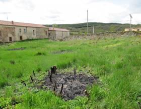 lands sale in aguilar de campoo