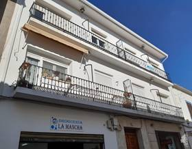 apartments sale in campo de criptana
