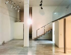 premises rent in castelldefels