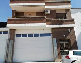 apartments sale in herencia
