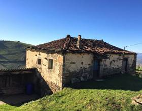 houses sale in tineo