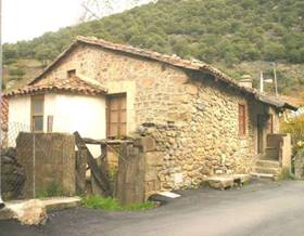villas sale in potes