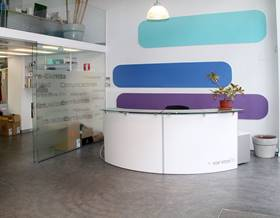 offices sale in guipuzcoa province