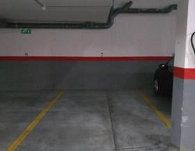 garages sale in sureste madrid
