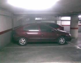 garages sale in ciudad lineal madrid