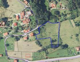 lands sale in ribadesella