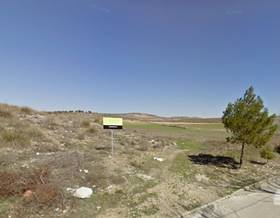 lands sale in chinchon