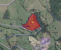 lands sale in soba