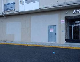 premises sale in a coruña province