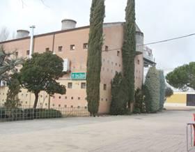 premises sale in el escorial