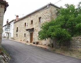 villas sale in valderredible