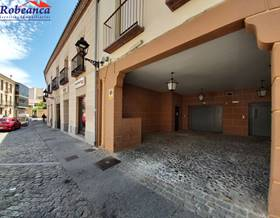 garages rent in avila province