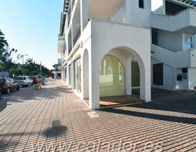 premises sale in cala d´or