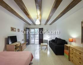 apartments rent in ciutat vella barcelona