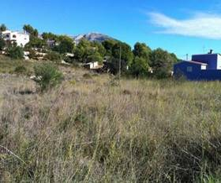 lands sale in gata de gorgos