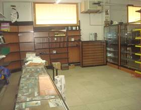 premises sale in avila