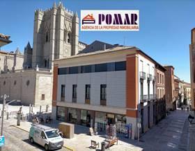 buildings sale in avila province