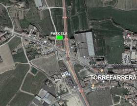 lands sale in torrefarrera
