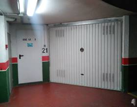 garages sale in segovia