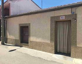 villas sale in pedraza de alba