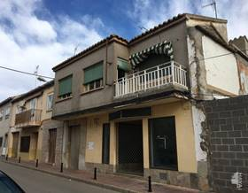 premises sale in membrilla