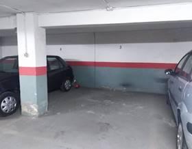 garages rent in avila