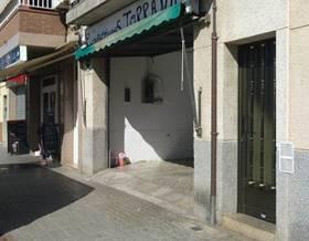 premises sale in sabadell