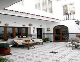 villas sale in bujalance
