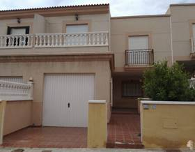 villas sale in huercal de almeria