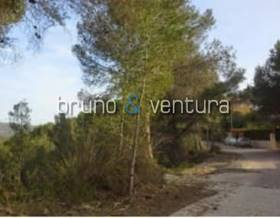 lands sale in canyelles