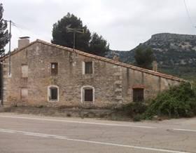 villas sale in benasal