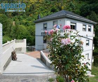 villas sale in lugo province