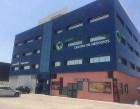 offices sale in cordoba province