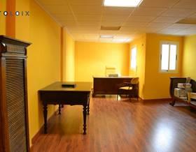 offices sale in benidorm
