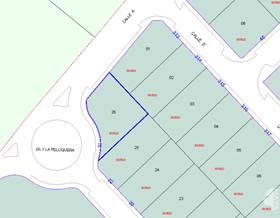 lands sale in valdemoro