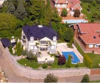 villas sale in valdefresno