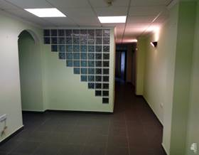 offices sale in albacete province