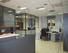 offices rent in vizcaya province