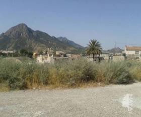 lands sale in cieza, murcia