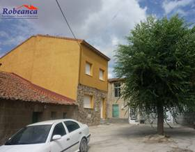 villas sale in santa cruz de pinares