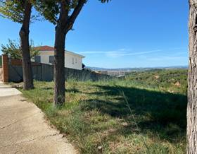 lands sale in valles occidental barcelona