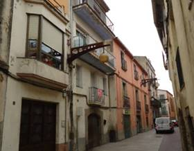 houses sale in la jonquera