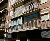 apartments sale in jaen