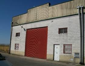 industrial warehouses rent in la roda