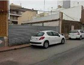 lands sale in aguilas