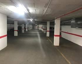garages sale in almeria province