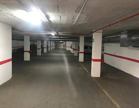 garages sale in turre