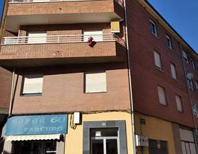 apartments sale in fabero
