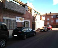 premises sale in el molar, madrid